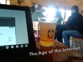 age of the internet