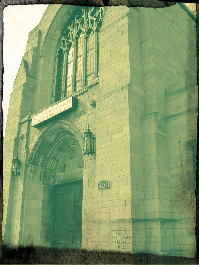 church 3